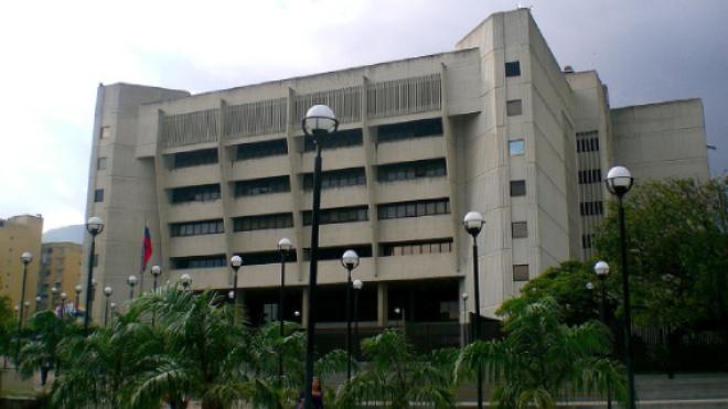 TSJ suspende junta directiva del movimiento Primero Justicia