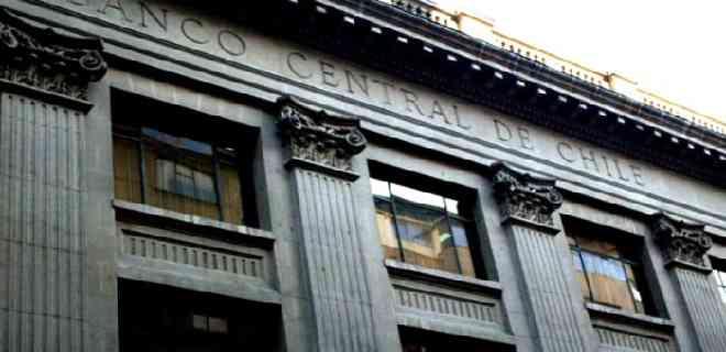 Banco Central chileno toma medidas para atenuar efecto de retiro de pensiones