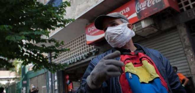 Venezuela suma 287 casos positivos y cuatro fallecidos por Covid-19 en las últimas 24 horas