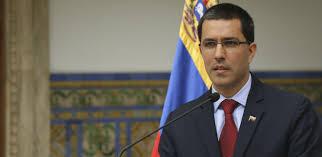 Arreaza: «Agresión imperialista contra Venezuela no tiene comparación»