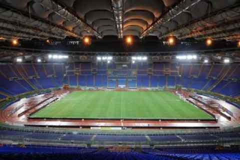 Italia no permitirá público en los estadios hasta septiembre