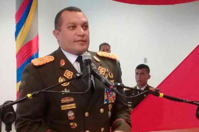Designan a Félix Osorio como viceministro de Educación del Ministerio de Defensa