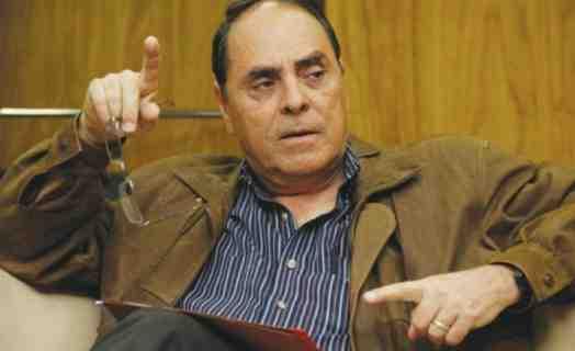 """""""No están bien"""": Héctor Navarro revela lo que se vive dentro del PSUV"""