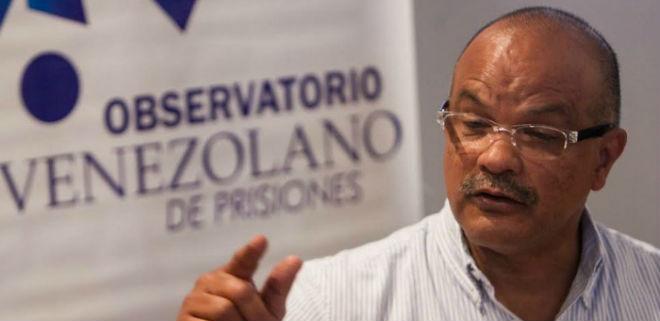 Humberto Padro condena asesinato de pescador durante protesta en el Zulia