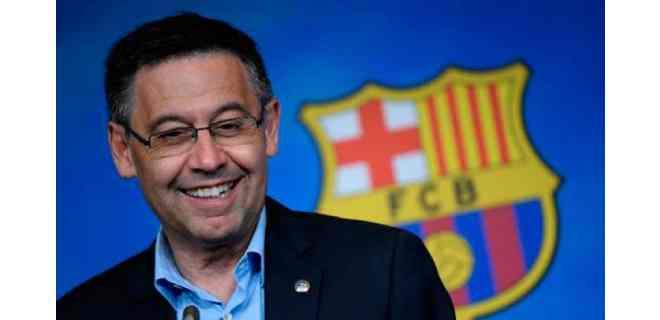Presidente del Barcelona: No tengo ninguna duda de que Messi renovará