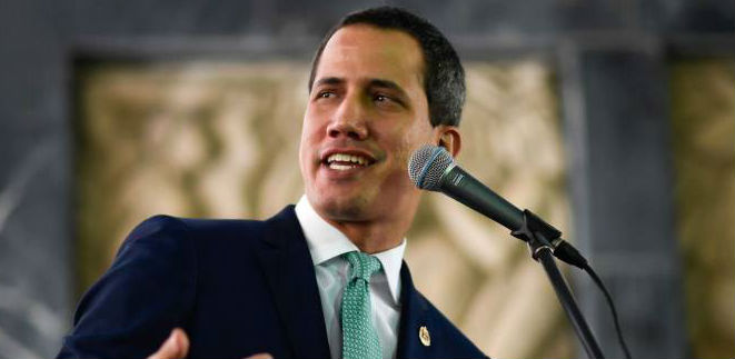 Guaidó: Si hoy no tienes Directv es porque la dictadura privilegia a sus corruptos sancionados