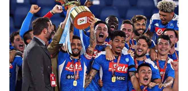 El Juventus, campeón de Italia por novena vez seguida