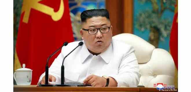 """Corea del Norte en """"máxima emergencia"""" ante primer posible contagio de COVID-19"""