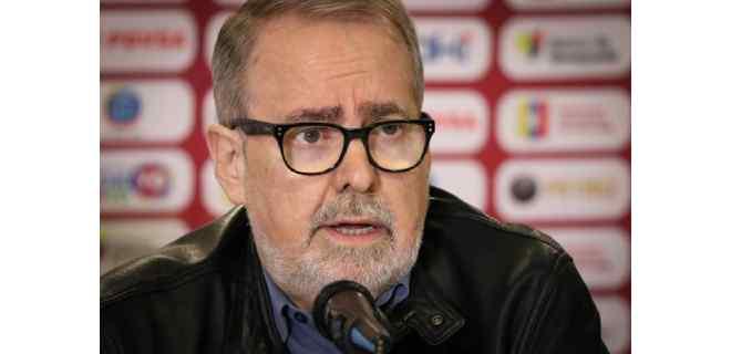 Laureano González podría volver a dirigir la FVF