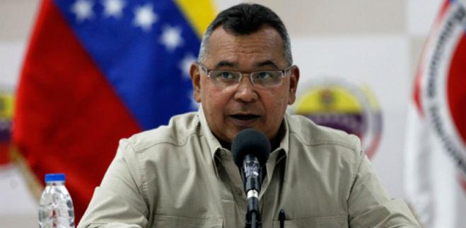"""Venezuela declara """"la guerra"""" a los migrantes que retornan por pasos ilegales"""