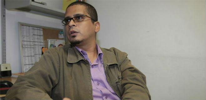 Tribunal 21 de control ratificó privativa de libertad contra Nicmer Evans