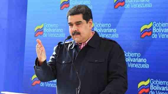 "Maduro propone flexibilización en dos niveles ""pero que se cumpla"""