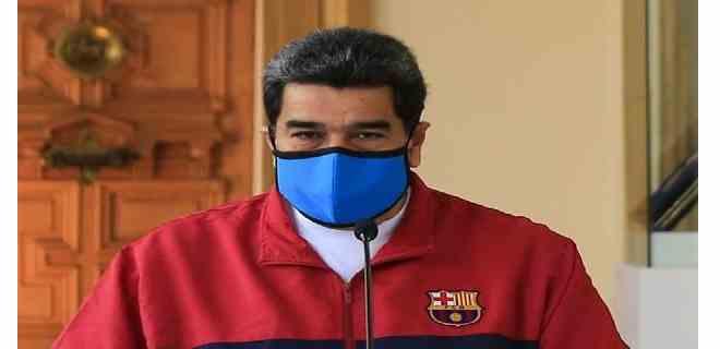 Maduro invitó a organizaciones internacionales a que acompañen elecciones del 6 de diciembre
