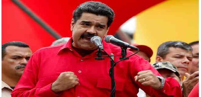 Nicolás Maduro a Elliot Abrams: Me llegó su mensaje, estoy de acuerdo con usted