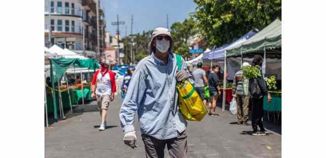 Venezuela supera los 10 mil contagios y se acerca a los 100 fallecidos