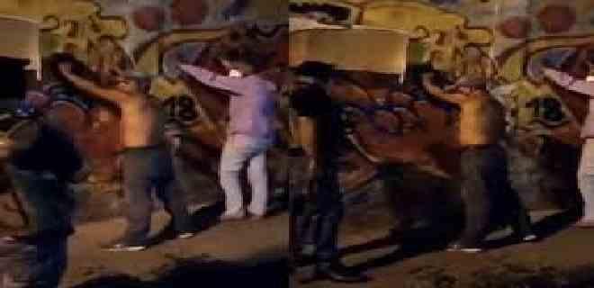 Ministerio Publico imputó a ciudadano que golpeó con un bate a personas por «incumplir la cuarentena»