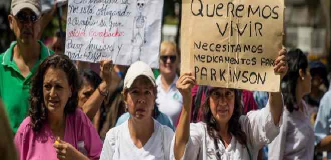 """Denuncian que «asesinatos en protestas responden a un patrón sistemático de la dictadura"""""""