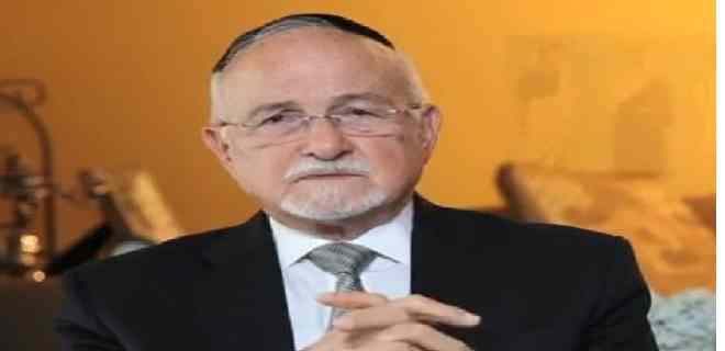 Gobierno encargado espera establecer en Jerusalén la embajada de Venezuela