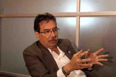 Quiroz: Persisten problemas para sacar petróleo al exterior