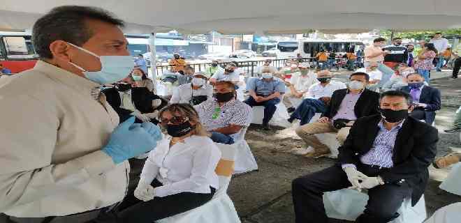 En el marco de los 128 años de la llegada del ferrocarril   El Vigía capital simbólica del estado Mérida