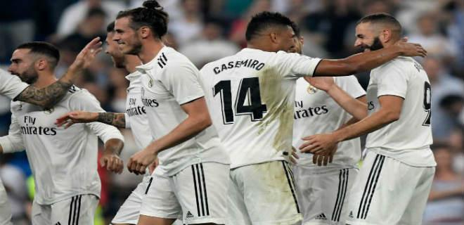 Gobierno británico confirma que no habrá cuarentena para el Real Madrid
