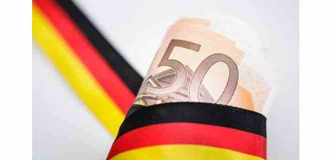 Alemania en la senda de la recuperación económica
