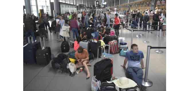 Autorizan vuelo Madrid-Caracas para repatriar a connacionales