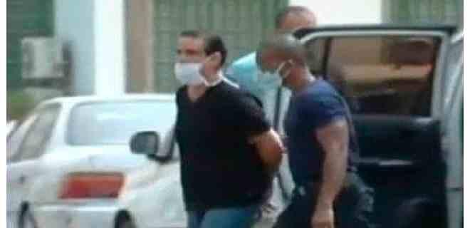 """Extradición de Alex Saab a EEUU se dará """"en cualquier segundo"""""""