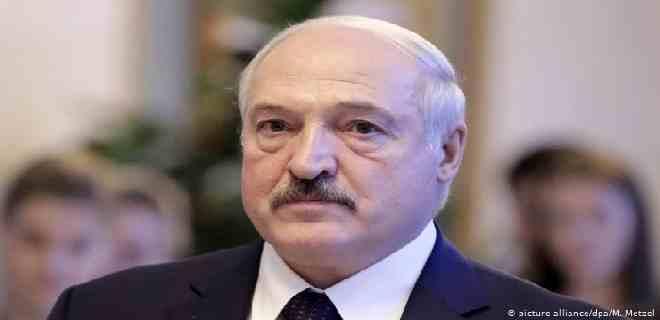 """Bielorrusia alertará a Putin por considerar que hay amenazas del """"exterior"""""""