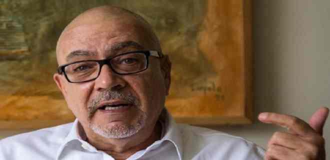 Exrector del CNE introdujo un recurso de nulidad contra elecciones parlamentarias