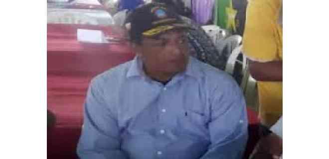 Asesinan luego de secuestrar al escolta del alcalde Junior Mujica