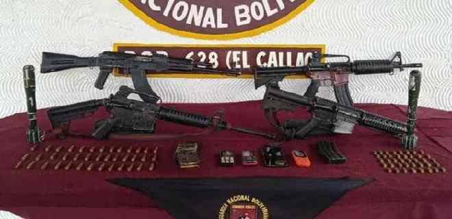 Muere capitán de la GNB en enfrentamiento con presuntos delincuentes en El Callao