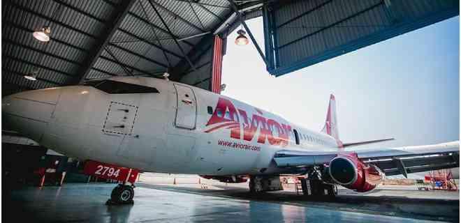 La Aerolínea Avior informa que reanudará sus operaciones