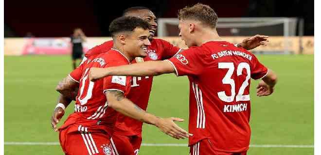 El Bayern Múnich emerge como favorito en final de la Champions League