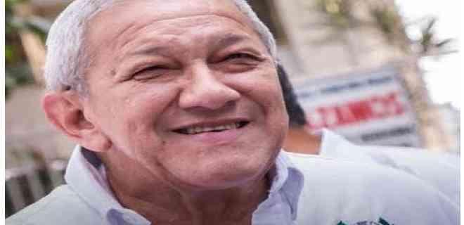 Williams Dávila: Nos informan que Estados Unidos suspendió la visa a Bernabé Gutiérrez