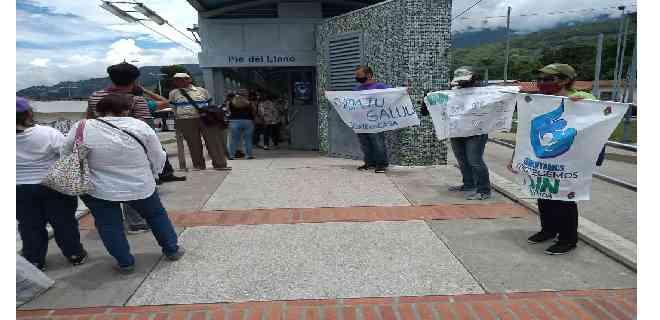 *Continúa despliegue de Brigadas de Prevención en el municipio Libertador