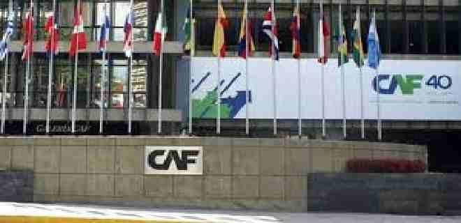 CAF y OPS se ponen al servicio de los venezolanos para hacer frente a la pandemia