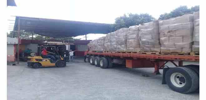 En Mérida han distribuido más de 1 millón 853 mil combos de alimentos