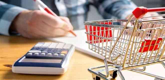 Estiman que se requieren 112 salarios mínimos para la adquisición de la canasta alimentaria