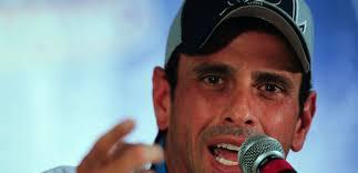 """Capriles critica instalación de """"carpas cerradas"""" para pacientes con coronavirus"""