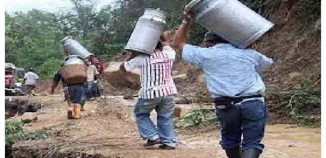 Productores agropecuarios denunciaron pésimo estado de vías rurales de Zaraza, en Guárico