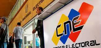 Partidos Políticos podrán presentar sus postulaciones para comicios del 6D hasta el 19 de agosto