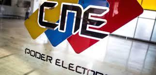 CNE prorrogó el plazo para la postulación de candidatos a las elecciones del 6 de diciembre