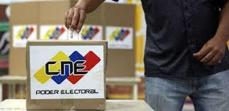 Las elecciones de diciembre se harán aún si persiste la crisis del coronavirus