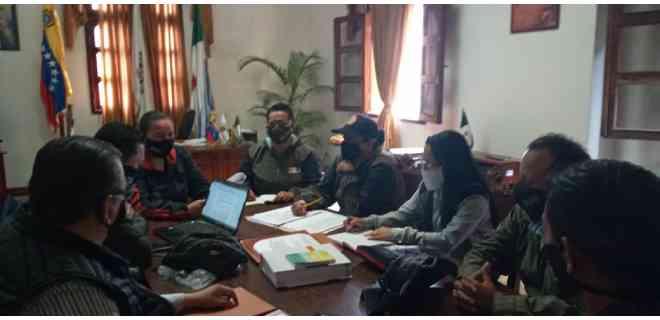 Concejales de Libertador rechazan incremento ilegal del pasaje hecho por alcalde Alcides Monsalve