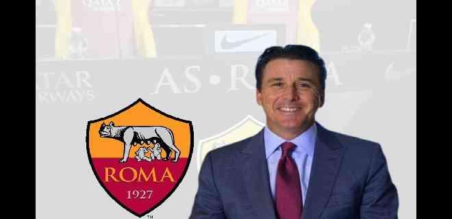 Empresario Dan Friedkin adquiere al Roma por € 591 millones
