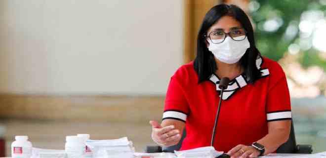 Reportan 1.012 nuevos casos y 7 fallecidos por coronavirus en Venezuela