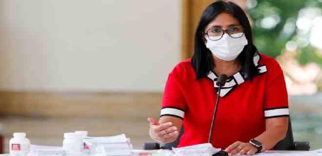 Venezuela registra 1148 nuevos casos y 5 fallecidos por covid-19