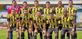 Deportivo Táchira suspende entrenamientos por casos de COVID-19