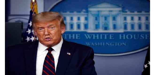 Las cartas por jugar de Donald Trump para lograr la reelección en Estados Unidos